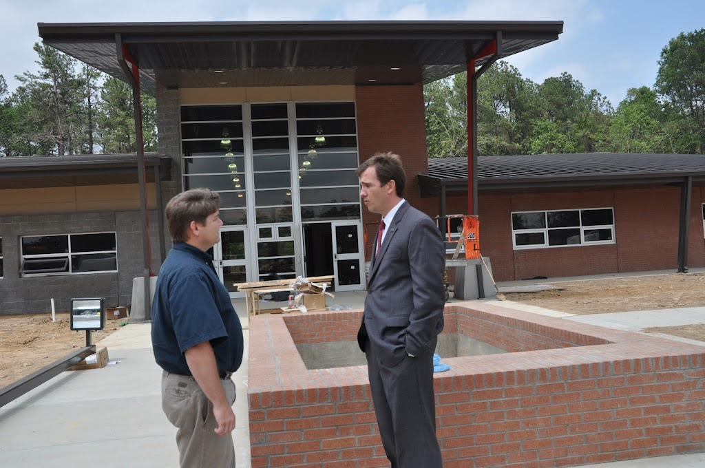 Arkansas Secretary of State Mark Martin Visits UACCH-Texarkana - DSC_0366.JPG