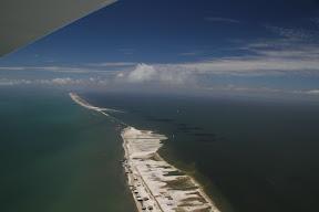 New Sand Island Bar Sept 2, 2012