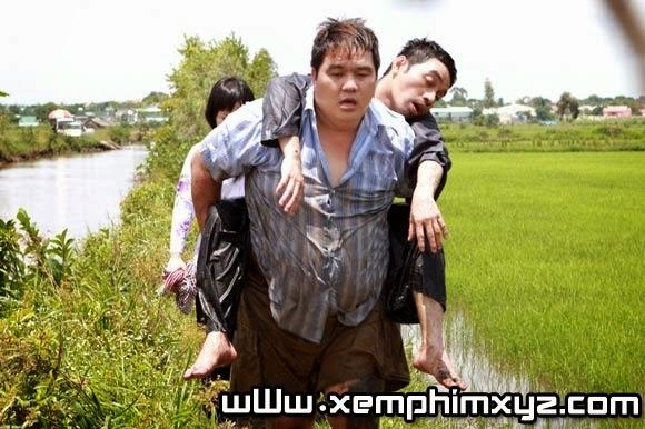 Chàng Mập Nghĩa Tình SCTV14 - Trọn Bộ