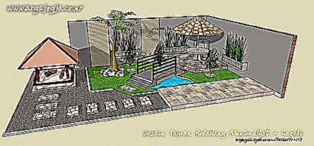 Gambar Rumah Minimalis Ukuran 812