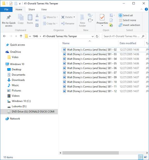 Siapkan File nya