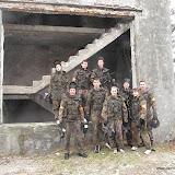 2010.11.25 Przepompownia Grupa z Białorusi