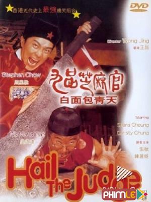 Phim Quan Xẩm Lốc Cốc - Hail the Judge (1994)