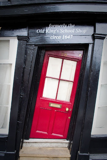 crooked-house-canterbury-5 & The Crooked House of Canterbury | Amusing Planet