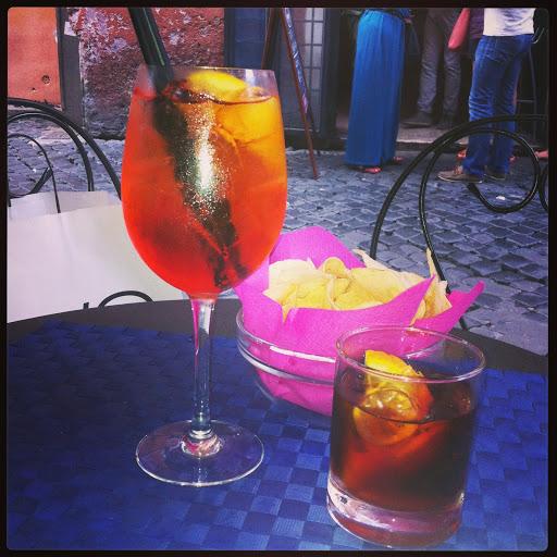 Antilia Bar - Trastevere - Roma