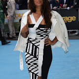 OIC - ENTSIMAGES.COM - Leona Lewis  at the Entourage - UK film premiere  in London 9th June 2015  Photo Mobis Photos/OIC 0203 174 1069