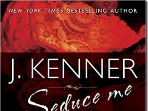 Review: Seduce Me: A Stark International Novella (Stark Trilogy #3.8) by J. Kenner