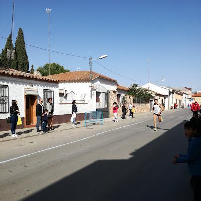 Carrera El Porvenir 2017 - Fotografías cedidas por Marisa Otto