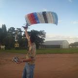 paraglider rio claro