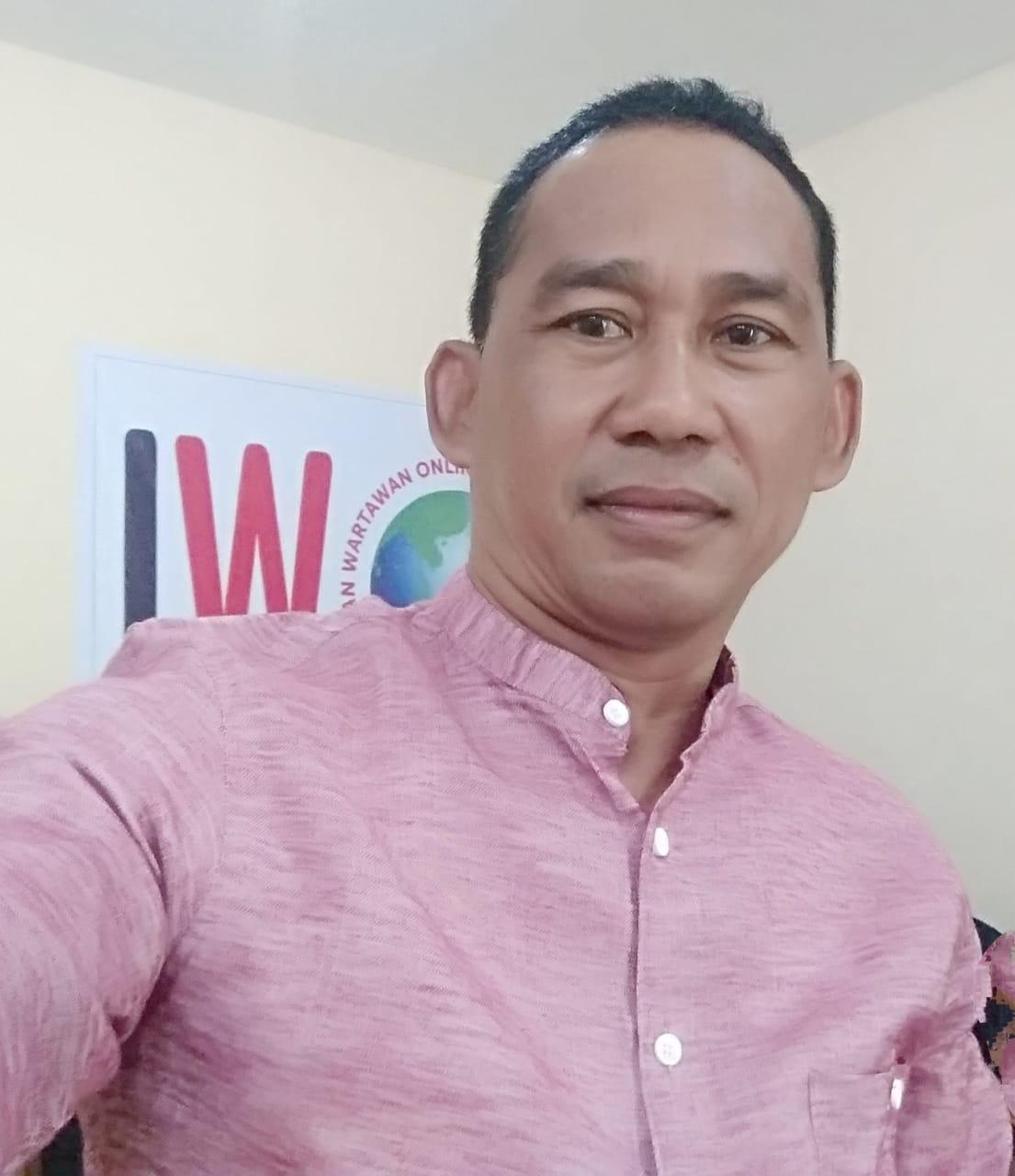 Sekertaris IWO Soppeng Herwan,SH,M.Si Ucapkan Selamat Hari Pers Nasional