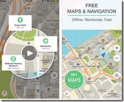 Maps Me
