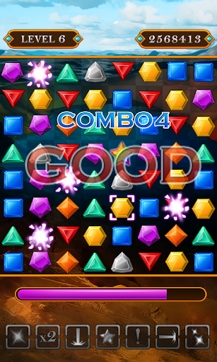 Jewels Pro screenshot 7