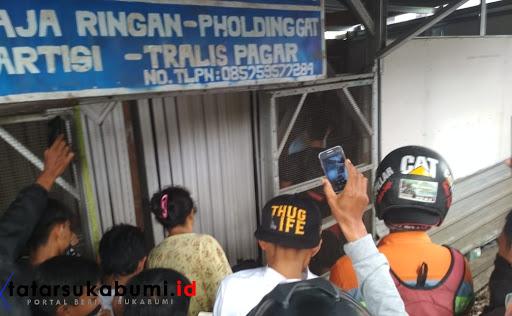 Terkuak Temu Mayat di Cikembar Sukabumi Diduga Kuat Korban Pembunuhan