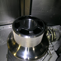 Yacht winch systems (refurbished)