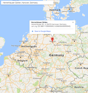 Whole Country View/Stop Google Maps Zooming In - Google Product Forums