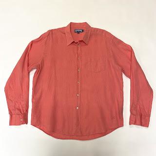 Vilebrequin Shirt