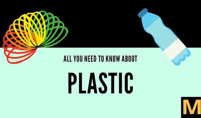 Plastics -composition, classification and uses | The Mechanical post