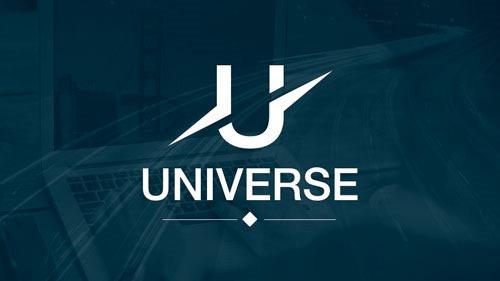 Universe, plantilla genérica para PowerPoint con más de 700 diapositivas