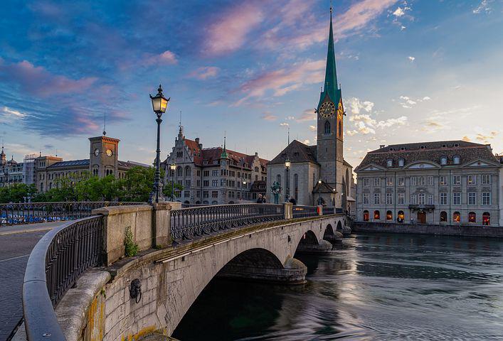 स्विट्जरलैंड के बारे में जानकारी - anokhagyan.in