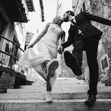 Wedding photographer Alena Platonova (Milenia). Photo of 18.12.2016