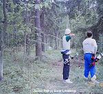 Säilä - Kansalliset kisat Inkoossa v.1992