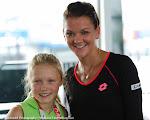 Agnieszka Radwanska - Rogers Cup 2014 - DSC_4289.jpg