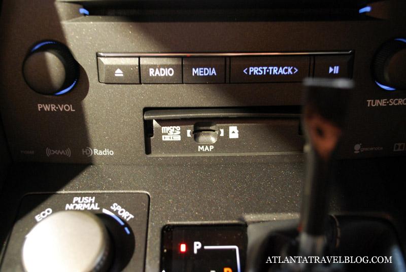 Лексус NX-200t
