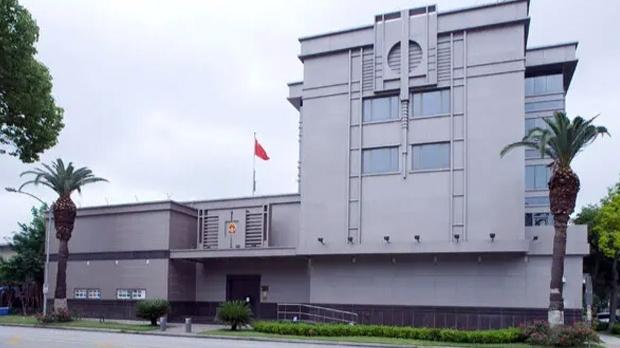 Kosulatnya Diperintahkan Ditutup, China Murka dan Ancam Balas AS.