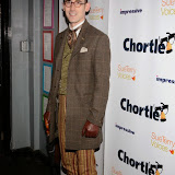 OIC - ENTSIMAGES.COM - Ben Shires at the Chortle Comedy Awards in London 16th London 2015  Photo Mobis Photos/OIC 0203 174 1069