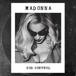 Capa God Control – Madonna Mp3 Grátis