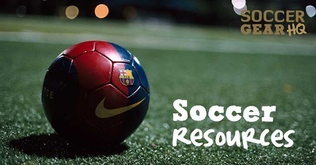 Soccer resources, tools & links