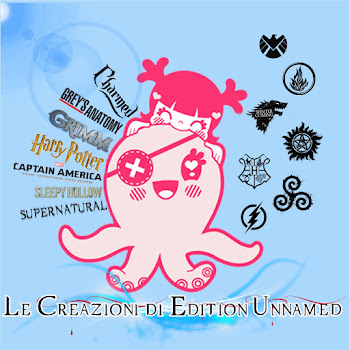 Who is Le Creazioni di Edition Unnamed?