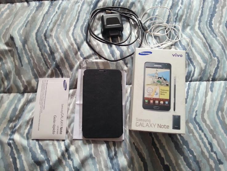 [vendo] Galaxy Note (N7000) 20130530_135657
