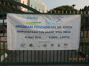 Kinta River Education Programme (CmE)