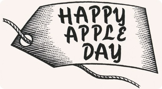 Happy-Apple-Day