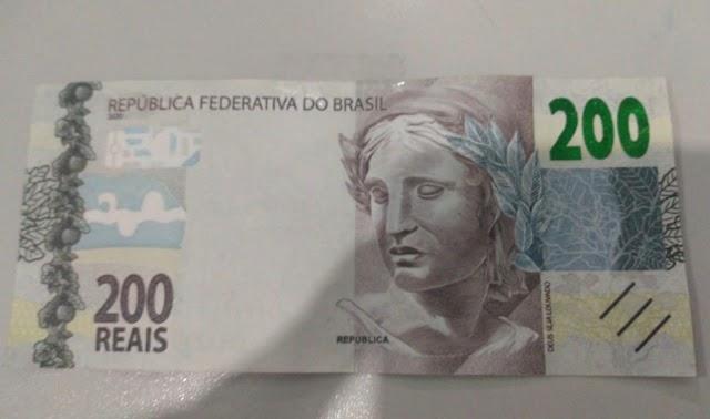 Acieb orienta comerciantes sobre circulação de notas falsas em Engenheiro Beltrão