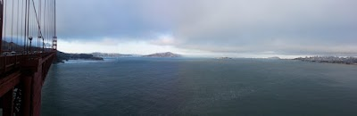 Мост Золотые ворота - Golden Gate bridge