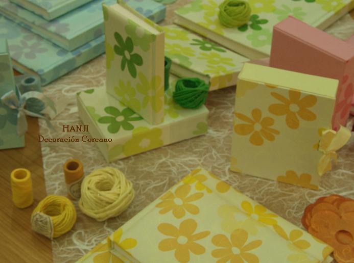 Hanji decoraci n coreano papeles para cajas hanji - Papeles para decoracion ...