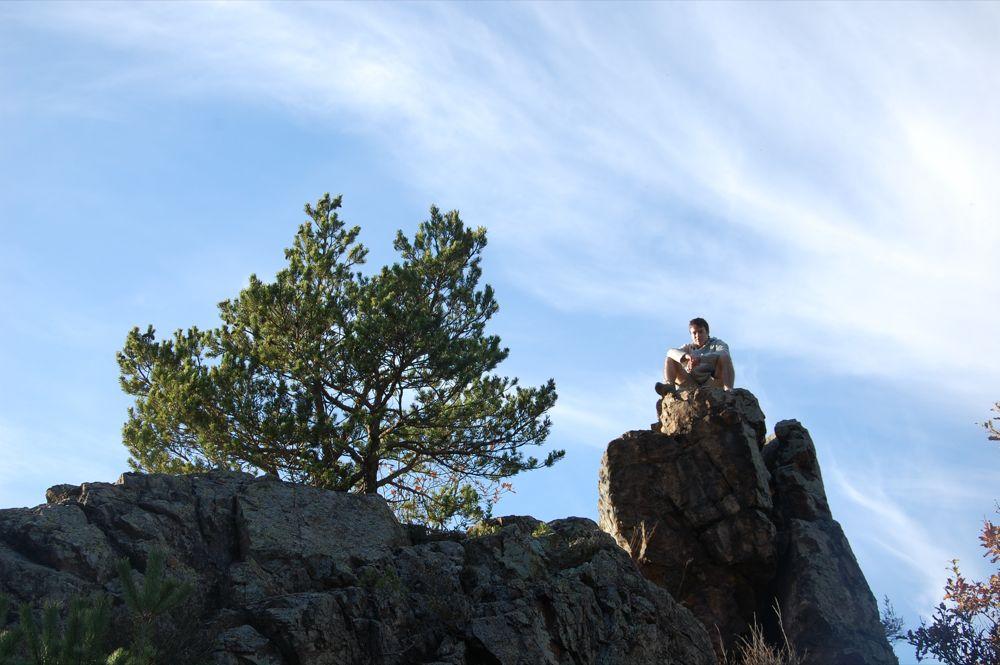 Sortida Castors i Llops a la Roca del Secut 2010 - DSC_0712.JPG