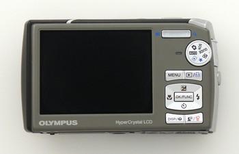 Olympus Stylus 1020