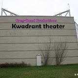 Kwadrant theater Faciliteiten en inrichting Greg& Baud productions