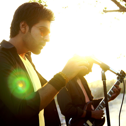 Ush Shahzad