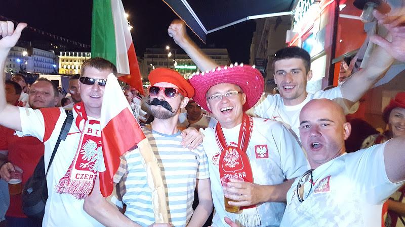 EURO 2016, cz. II.: całonocna impreza w Marsylii..