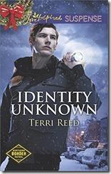 5 Identity Unknown