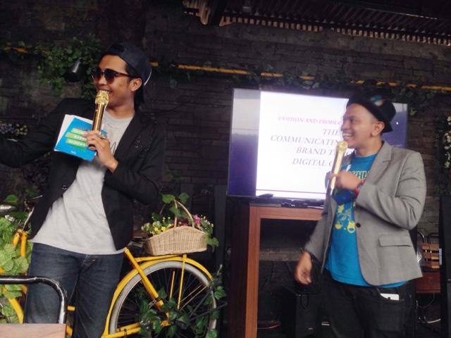 Ngabuburit Bareng Blogger Bandung