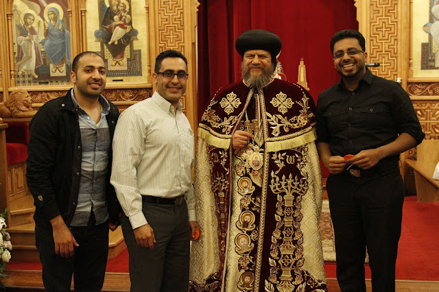 His Eminence Metropolitan Serapion - St. Mark - _MG_0695.JPG