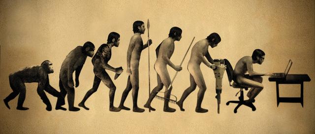 Cuộc sống càng hiện đại, chúng ta ngày càng có xu hướng ngồi một chỗ nhiều hơn là đi lại