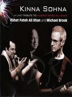 Rahat Fateh Ali Khan and Michael Brook  Kinna Sohna 2011