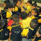 Holi Celebration Pre-Primary (5-3-2015)