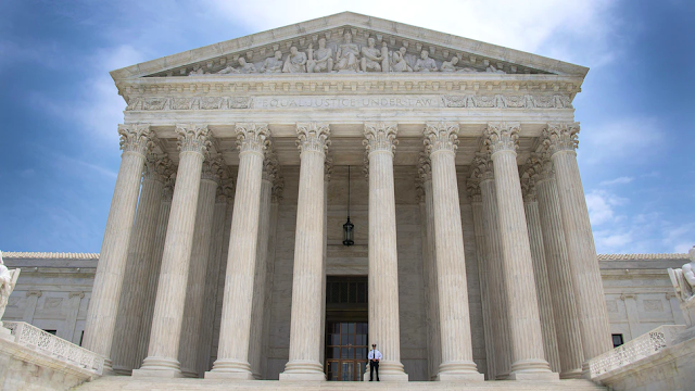 BREAKING: Supreme Court Orders Pennsylvania Ballots Received After Election Day Be Segregated